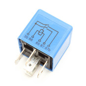 Multi Purpose Relay - Bosch 0332015006
