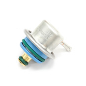 Mercedes Fuel Pressure Regulator - Bosch 0280160587