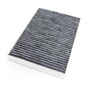 Volvo Cabin Air Filter - Mann CUK2733