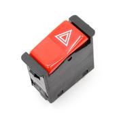 Mercedes Hazard Warning Switch (190D 240D 300SE 380SEL) - Febi 0008209010