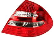 Mercedes Tail Light (E320 E500 E55 AMG) - ULO 2118200664