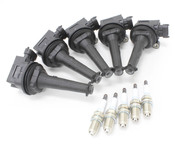 Volvo Ignition Coil Kit - Bosch KIT-P2NACOILKIT