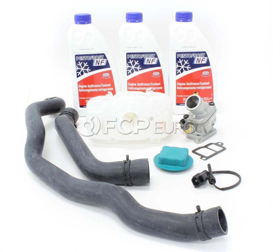 Volvo Cooling System Kit - Rein P2XC90CSK25TOEM