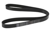 Volvo Serpentine Belt - Gates 11720EL00A