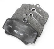 Porsche Brake Kit - Zimmermann/Textar- 997BK2