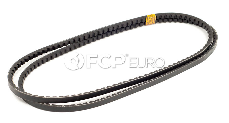 Volvo Alternator Belt Set - Contitech 10X920SET