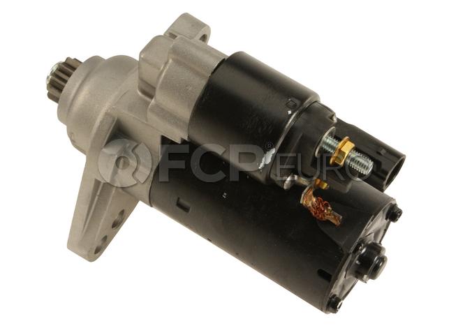 VW Starter Motor - Bosch 02Z911023J