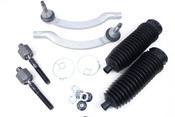 Volvo Tie Rod Kit  - Lemforder KIT-511410