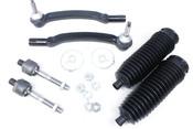 Volvo Tie Rod Kit Inner & Outer - Lemforder KIT-511396