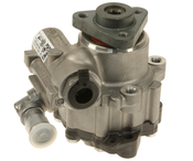 Audi Power Steering Pump - Bosch ZF 8K0145156R