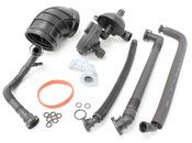 BMW Standard PCV Breather System Kit - 11617501566KT1