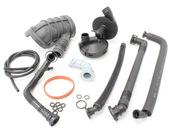 BMW Standard PCV Breather System Kit - 11617501566KT
