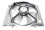 Mercedes Cooling Fan Motor - Nissens 0015400188