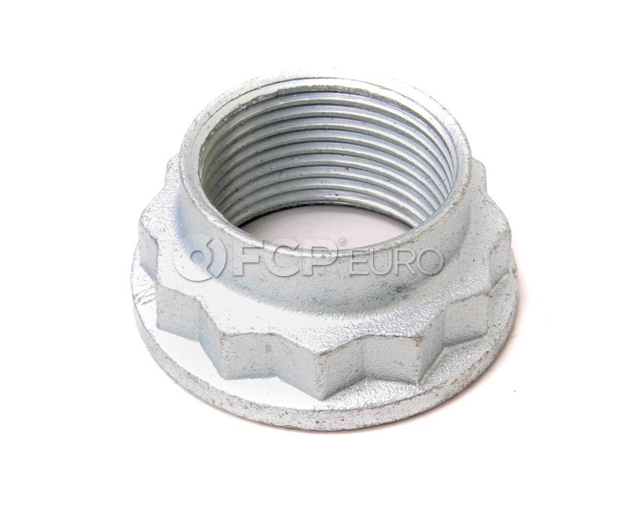 Mercedes Axle Nut - Febi 0019903850
