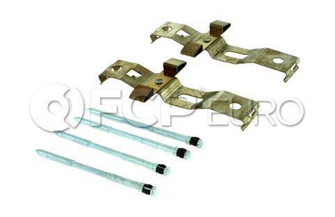 Mercedes Brake Hardware Kit - Centric 0004215174