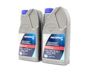 Mercedes Cooling System Refresh Kit - Rein 515588