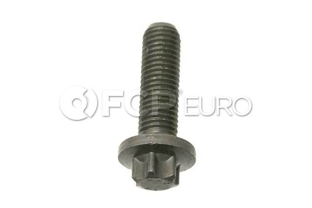 BMW Cylinder Head Bolt (335i 740i Z4) - Genuine BMW 11127535949