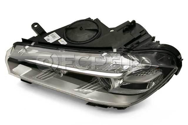 BMW Headlight - Magneti Marelli 63117317109