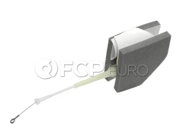 Porsche Trunk Lock Actuator - Genuine Porsche 98651211700