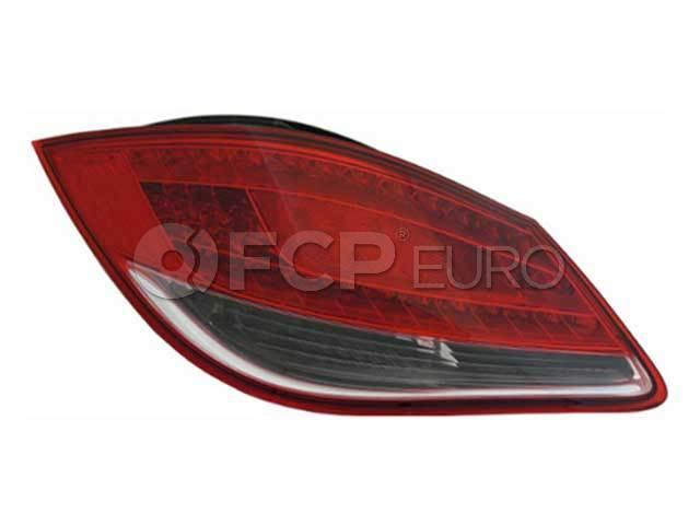 Porsche Tail Light Assembly - ULO 1087001