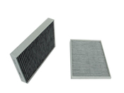 Volvo Cabin Air Filter - Mahle LAK387
