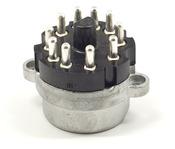 Volvo Ignition Starter Switch - OEM Supplier  9203247