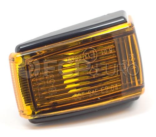 Volvo Side Marker Light Assembly (Amber) - Pro Parts 9133609