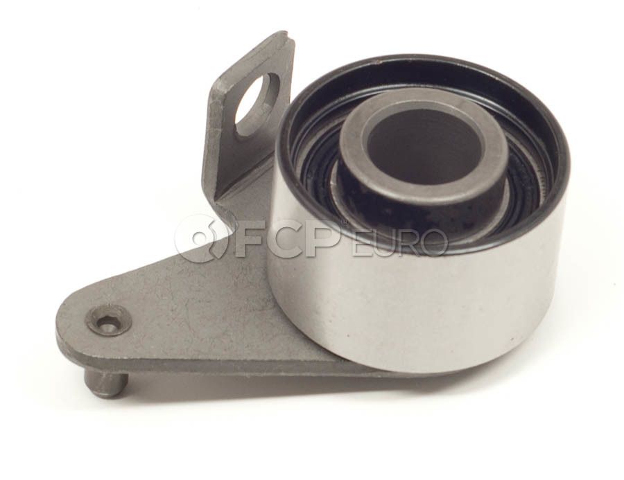 Volvo Timing Belt Tensioner Pulley Manual Tensioner - INA 1336953