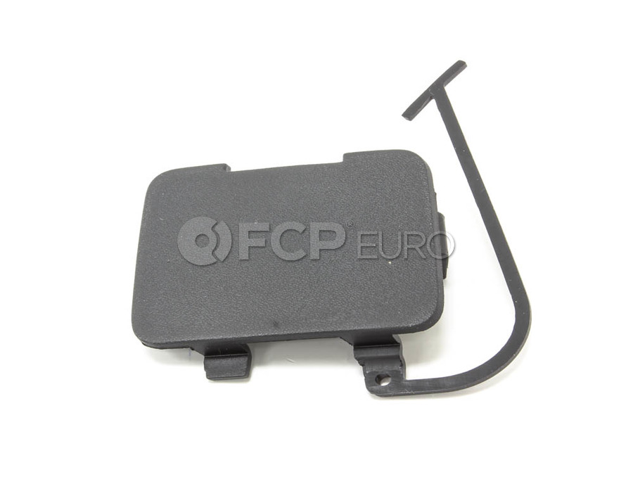 Volvo Towing Hook Cover (XC90) - Genuine Volvo 8693722