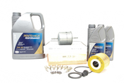Volvo Maintenance Kit - Pentosin KIT-538543