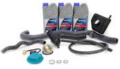 Volvo Cooling System Kit - Rein 517913