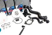 Volvo Cooling System Kit - Rein 516007