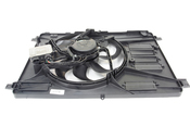 Volvo Engine Cooling Fan Assembly - Genuine Volvo 31368867