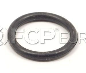 Volvo HVAC Heater Core Seal - Genuine Volvo 8693268