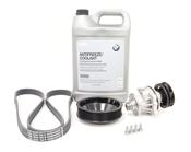 BMW Water Pump Kit - Graf WPR0004KT