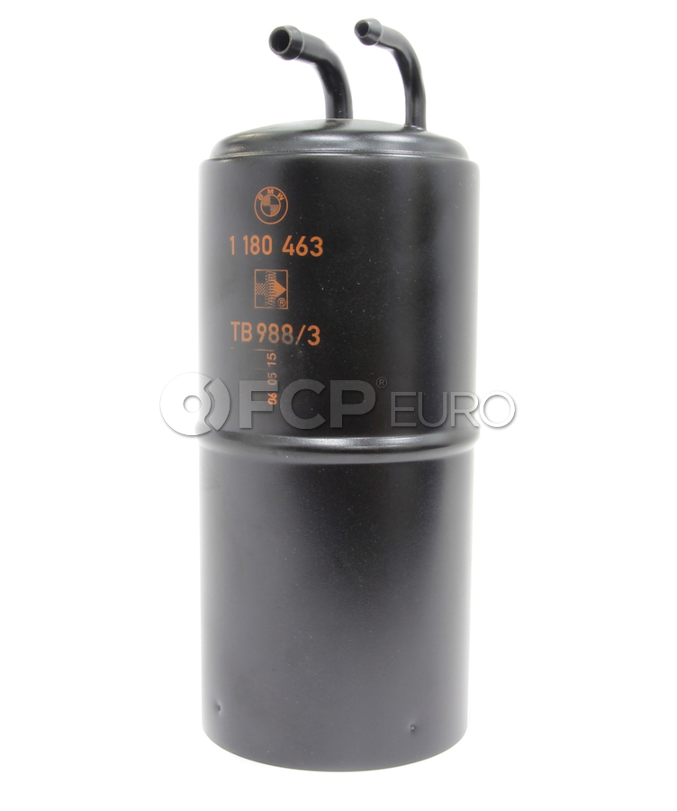 BMW Carbon Canister - Genuine BMW 16131180463