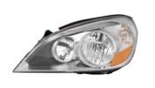 Volvo Headlamp Assembly - Valeo 31383070