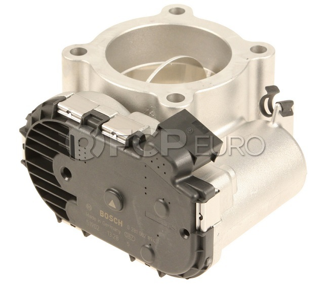 Mercedes Throttle Body - Bosch 6420900270