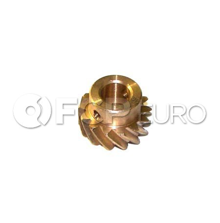 Brass Distributor Gear - 034Motorsport 034-107-4002