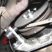 VW 16v Crankshaft Trigger Kit - 034Motorsport 03416VTRIG