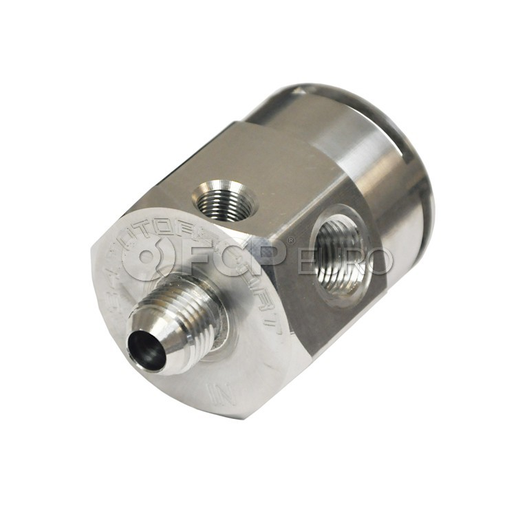 Audi Fuel Pressure Regulator (Raw) - 034Motorsport 0341065001