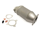Audi Catalytic Converter 034Motorsport - 0341054043