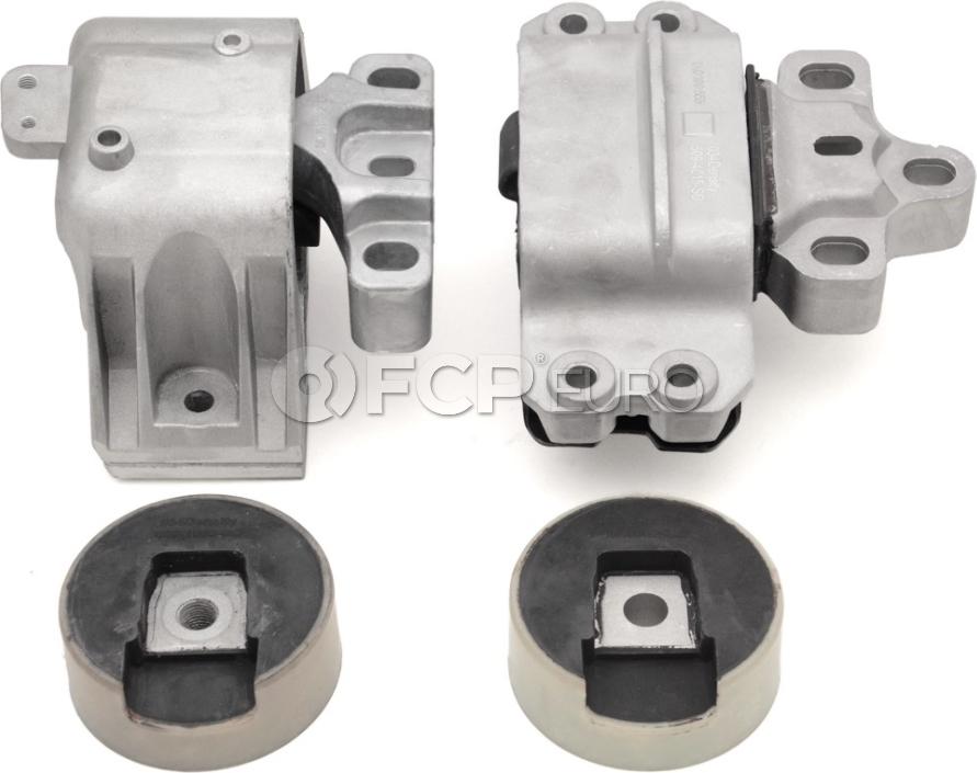 Audi VW Engine Mount Set - 034Motorsport 0345095002