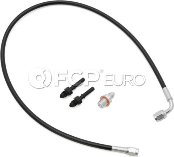 Audi Clutch Slave Hydraulic Pressure Hose - 034Motorsport 0345023005
