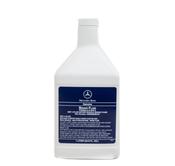 DOT 4 Plus Brake Fluid (1 Liter) - Genuine Mercedes 000989080701