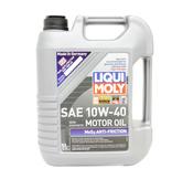 BMW Oil Change Kit 10W-40 - Liqui Moly 83212365946.LM