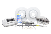 Audi Big Brake Kit (345x30mm) - Genuine Audi VW 523351