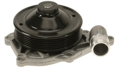 Porsche Engine Water Pump - Pierburg 728015020