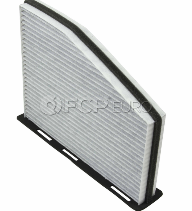 Audi VW Cabin Air Filter - Corteco 1K0819644B