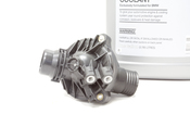 BMW Water Pump Replacement Kit - 11517586925KT2